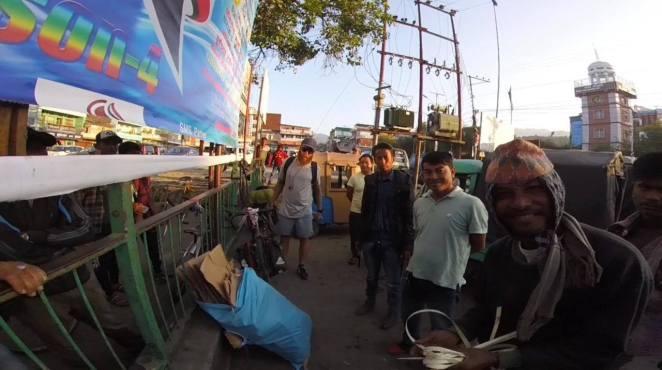 dhara-bus-stop